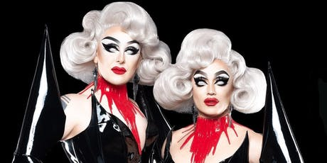 Murray & Peter Present: Boulet Brothers - Dragula Tour tickets