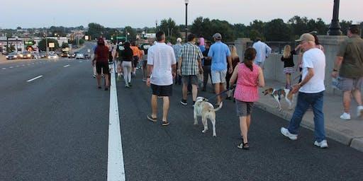 Springfield Community Bridge Walk