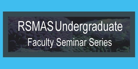 RSMAS Faculty Seminar Series: Dr. Ben Kirtman tickets
