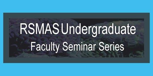 RSMAS Faculty Seminar Series: Dr. Ben Kirtman