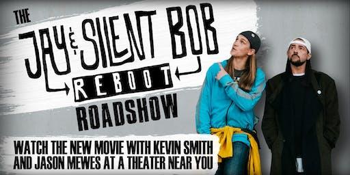 The Jay & Silent Bob Reboot Roadshow - Kansas City, MO - 11/3/19 at 11:30 am