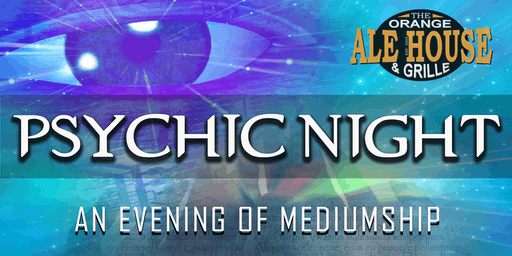 Psychic Night - An Evening of Mediumship