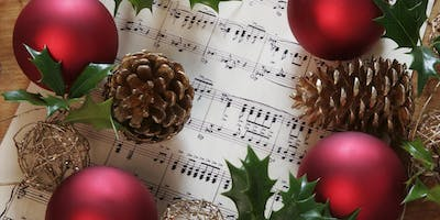 Tandy's Holiday of Song - Dinner Show