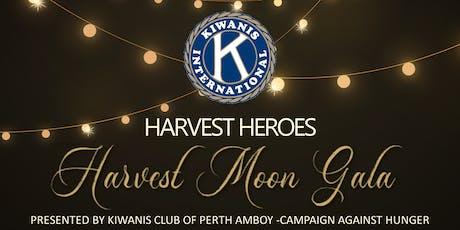 Harvest Moon Gala tickets