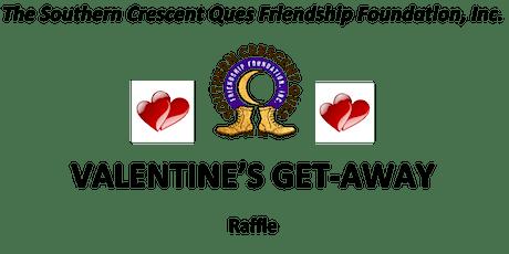 Romantic Valentine's Get-Away at the Ritz-Carlton Lake Oconee tickets