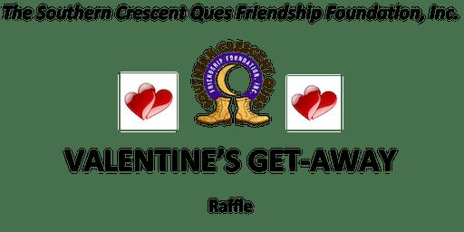 Romantic Valentine's Get-Away at the Ritz-Carlton Lake Oconee
