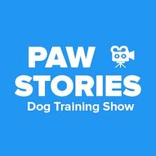 Paw Stories Dog Training Show logo