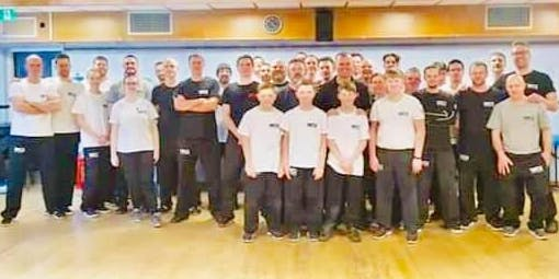 Wing Chun International Seminar 2019