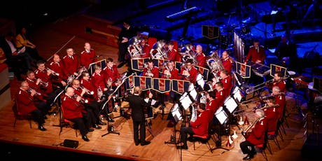 The Salvation Army International Staff Band in Dane County tickets