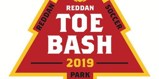 Reddan Toe Bash 2019 Parking Pass