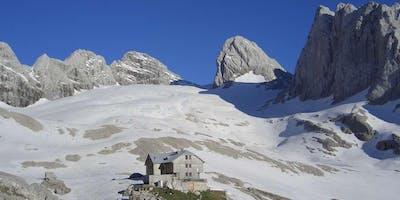 Bergfieber // Dachstein vom Gosausee über Adamekhütte und Westgrat
