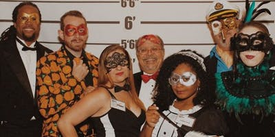 Murder Mystery Dinner Theater in New Orleans