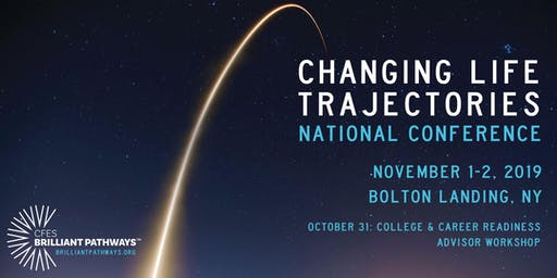 National Conference: Changing Life Trajectories in a Disruptive World