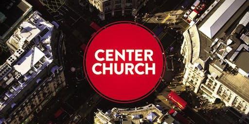 Center Church Intensive