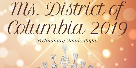 Ms NABA - DC 2019 tickets
