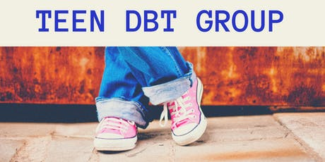 Teen Connect DBT Group tickets