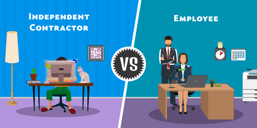"""Employee vs. Independent Contractor Seminar: Are You Misclassifying?"""