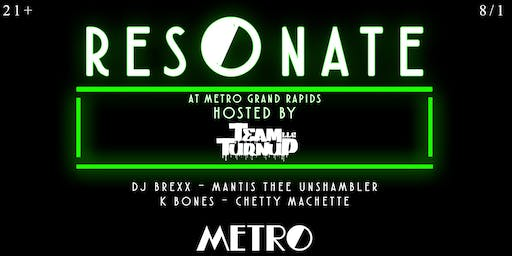 Resonate at Metro Grand Rapids