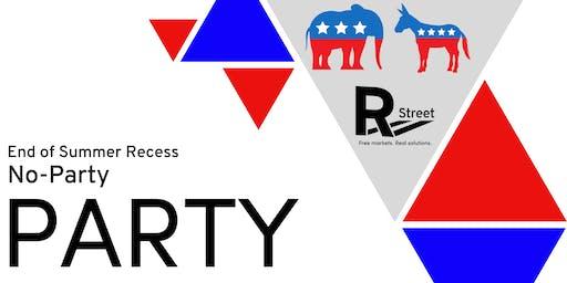 No-Party Party