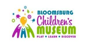Bloomsburg Children's Museum - Mini Petting Zoo