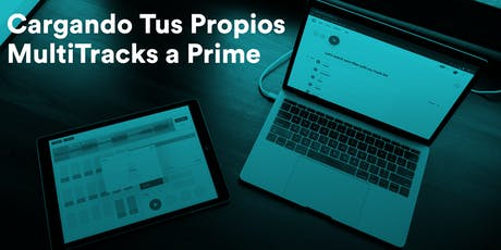 Prime Multitracks