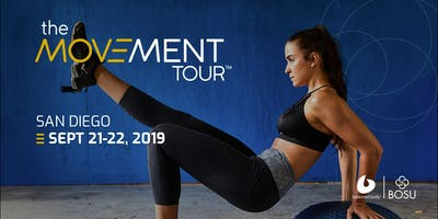 The Movement Tour
