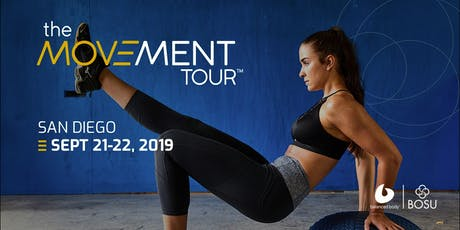 The Movement Tour tickets