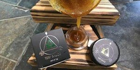 Promo Day with Blessed Extracts tickets