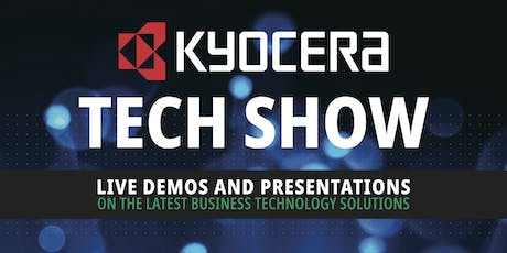 KDS West - October 2019 San Diego Tech Show  boletos