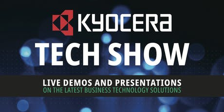 KDS West - October 2019 San Diego Tech Show  tickets