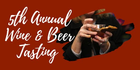 Articulture's 5th Annual Wine & Beer Tasting tickets