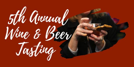 Articulture's 5th Annual Wine & Beer Tasting