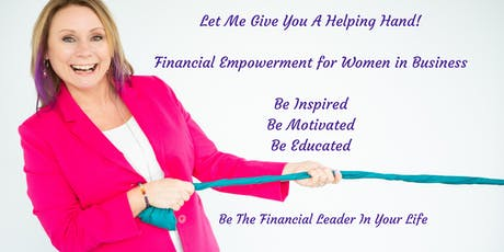 Financial Empowerment for Women in Business tickets