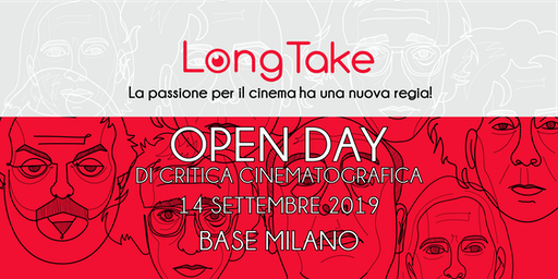 Open Day LongTake 2019