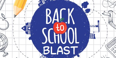Transformers Alliance Back 2 School Blast