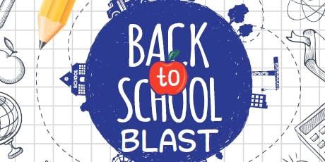 Transformers Alliance Back 2 School Blast