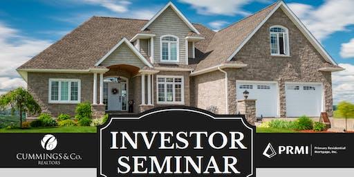 Investor Seminar