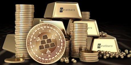 L'argent Du Futur (Or + Crypto) Meetup (GRATUIT) billets