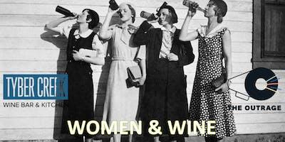 Women and WINE!
