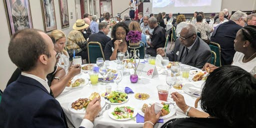 2019 Unsung Heroes Luncheon & Awards