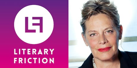 Literary Friction Podcast Live: Deborah Levy in conversation tickets