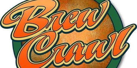 Downtown Morgan Hill Brew Crawl tickets