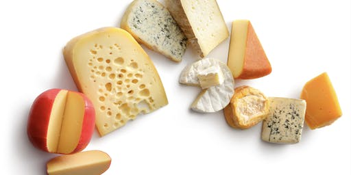 August Cheeses of the Month Macaroni & Cheese Tasting- Cascade