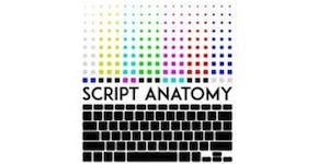 SCRIPT ANATOMY: Anatomy of Great Characters Workshop...