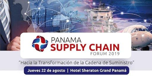 Panama Supply Chain Forum 2019
