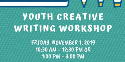 Youth Creative Writing Workshop
