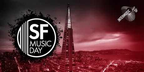 SF Music Day 2019 — Rebels & Renegades tickets