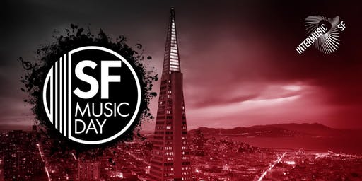 SF Music Day 2019 — Rebels & Renegades