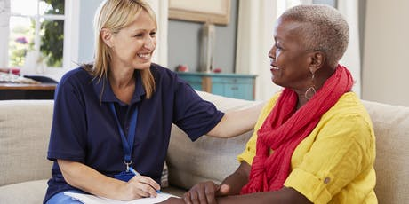 Caring for the Caregiver: Compassion Fatigue and Vicarious Trauma tickets