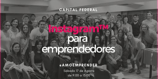 Capital Federal - Instagram para Emprendedores en Capital Federal - Buenos Aires